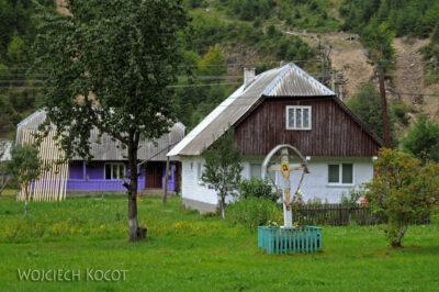 U844-Wioska koło Miśków