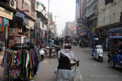 IN02012-Delhi-Okolice naszego hotelu