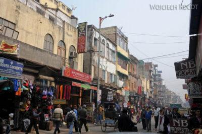 IN02013-Delhi-Okolice naszego hotelu