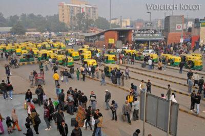 IN02029-Delhi-TukTuki