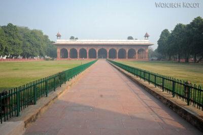 IN02076-Delhi-Red Fort - Diwan-i-Am