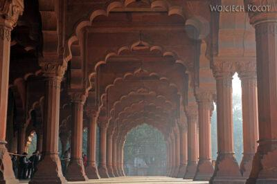 IN02083-Delhi-Red Fort - Diwan-i-Am