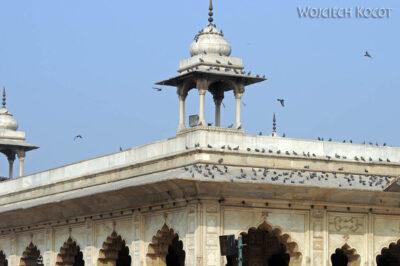 IN02094-Delhi-Red Fort - Khas Mahal