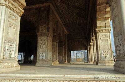 IN02096-Delhi-Red Fort - Khas Mahal