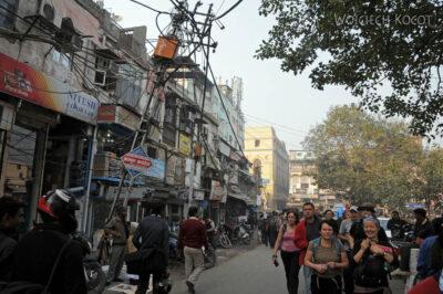 IN02130-Delhi-W dzielnicy muzułmańskiej