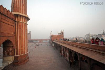 IN02194-Delhi-Meczet Jami Masjid