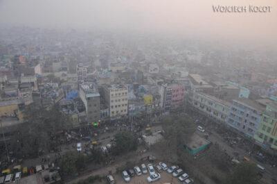 IN02207-Delhi-Widok zwieży