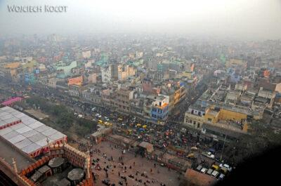 IN02209-Delhi-Widok zwieży