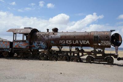 PBj013-Na cmentarzysku lokomotyw k Uyuni