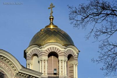BałtF070-Ryga-Katedra prawosławna