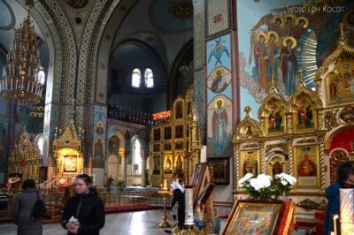 BałtF071-Ryga-Katedra prawosławna