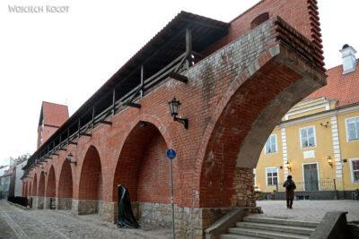 BałtJ173-Ryga-Mury Miejskie