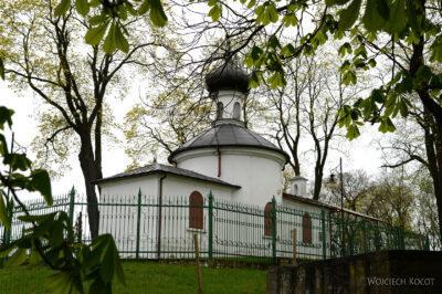 BałtM054-Białystok-Cerkiew Marii Magdaleny