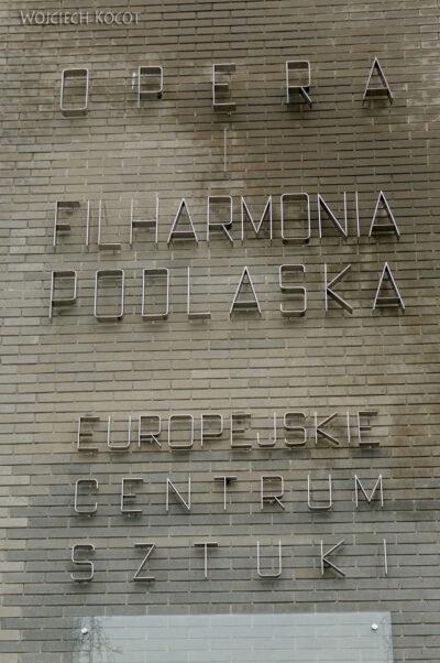 BałtM058-Białystok-Opera iFilharmonia Podlaska