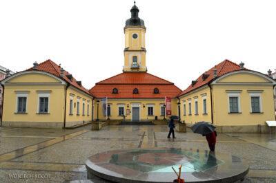 BałtM070-Białystok-przy Rynku Kosciuszki