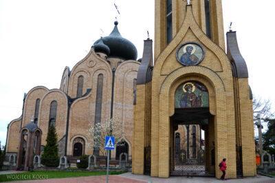 BałtM118-Białystok-Cerkiew Świętego Ducha