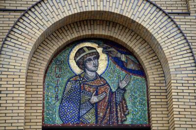 BałtM125-Białystok-Cerkiew Świętego Ducha