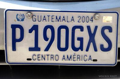 f006-Tablica rejestracyjna