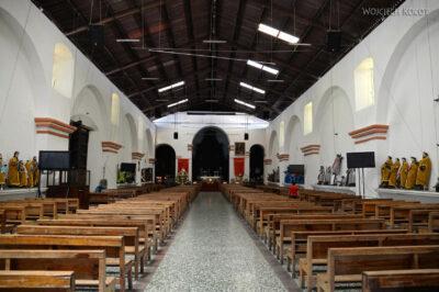 g114-W Santiago-kościół