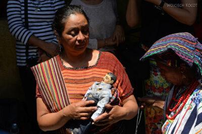 g129-W Santiago-ceremonia ku czci Maximona