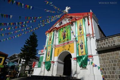 g161-San Pedro-kościłół San Pedro zkogutem