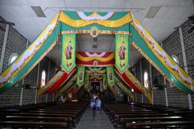 g162-San Pedro-kościłół San Pedro zkogutem