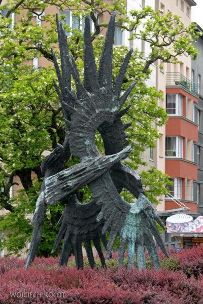 114-Kraków-Bulwar Wiślany przy Jubilacie