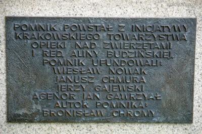 137-Kraków-Bulwar Wiślany przy Wawelu