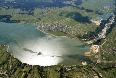 43-Jezioro Czorsztyńskie, centralnie Frydman