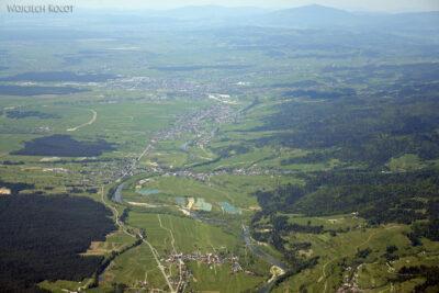 46-Dunajec, dalej Nowy Targ