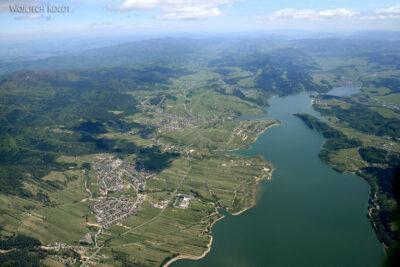 50-Jezioro Czorsztyńskie