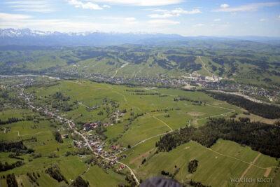 74-Czarna Góra, dalej Białka Tatrzańska
