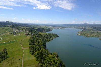 92-Jezioro Czorsztyńskie