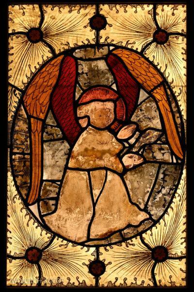 08-1430-Z krużganków kl. Dominikanów Krk