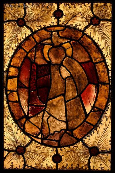 09-1430-Z krużganków kl. Dominikanów Krk