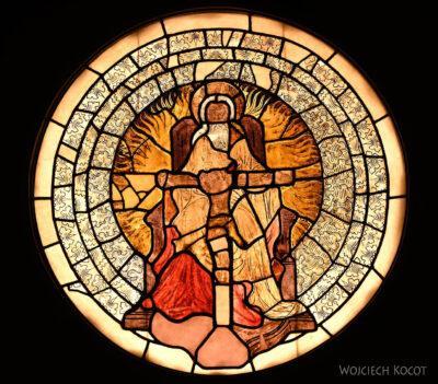 12-Cud Światła-wystawa średniowiecznych witraży-Muz. Narodowe Krk