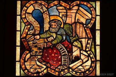 17-Cud Światła-wystawa średniowiecznych witraży-Muz. Narodowe Krk