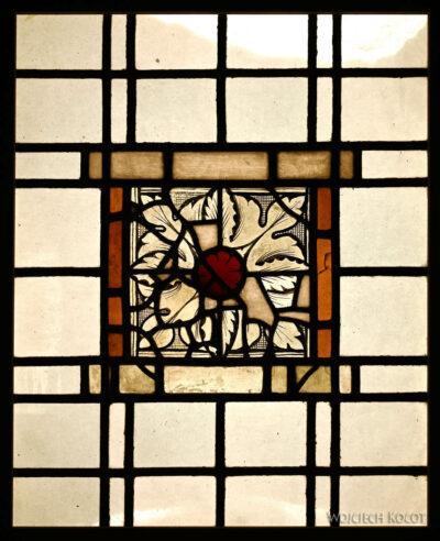 23-Cud Światła-wystawa średniowiecznych witraży-Muz. Narodowe Krk