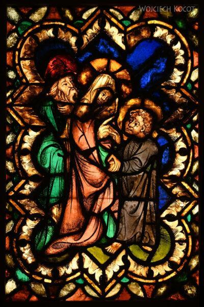 28-1390-Św.Rodzina z11-letnim Crystusem-Baz. Mariacka Krk