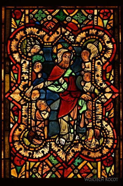 30-1365-Stworzenie Aniołów-Baz. Mariacka Krk
