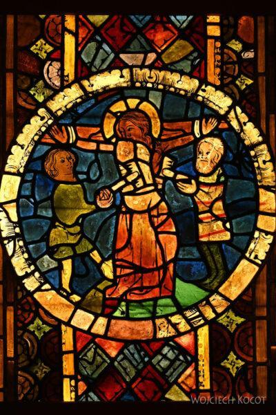 32-1360-Męczeństwo Świetej-Baz. Mariacka Krk