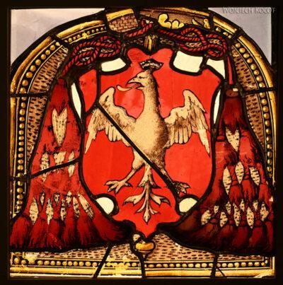 38-Cud Światła-wystawa średniowiecznych witraży-Muz. Narodowe Krk