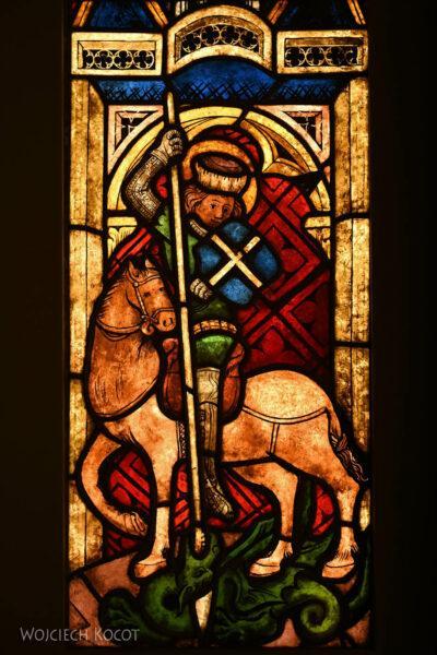 39-Cud Światła-wystawa średniowiecznych witraży-Muz. Narodowe Krk