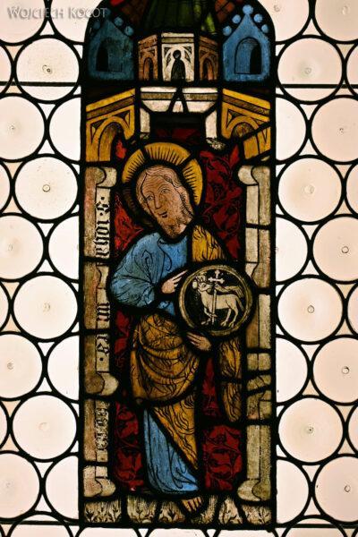 41-Cud Światła-wystawa średniowiecznych witraży-Muz. Narodowe Krk