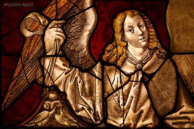 42-Cud Światła-wystawa średniowiecznych witraży-Muz. Narodowe Krk