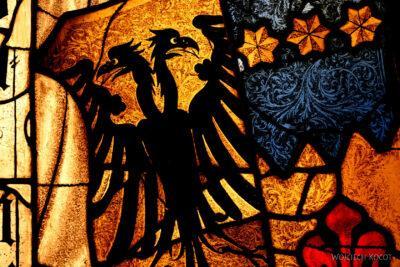 43-Cud Światła-wystawa średniowiecznych witraży-Muz. Narodowe Krk
