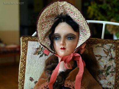 la153-Lalki pani Teresy