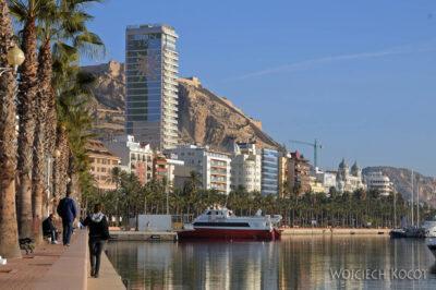 Ali-8007-W Marinie Alicante