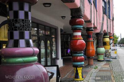Por25072-Hundertwasser - Mieszk - Magdeburg, Breiter Weg
