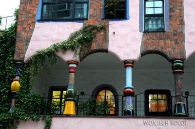 Por25087-Hundertwasser - Mieszk - Magdeburg, Breiter Weg